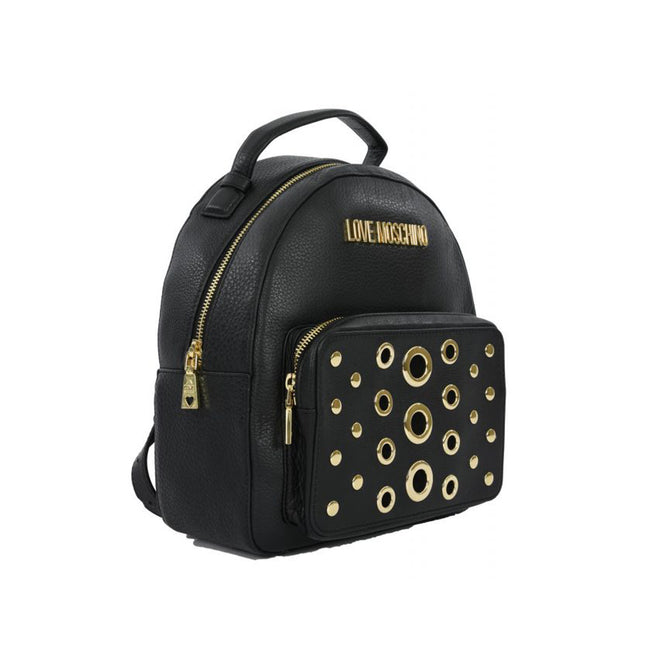 Love Moschino Eyelet Backpack
