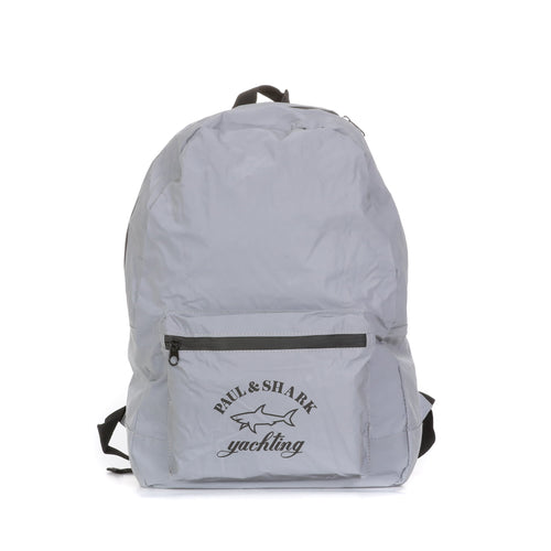 Paul & Shark Reflective Backpack