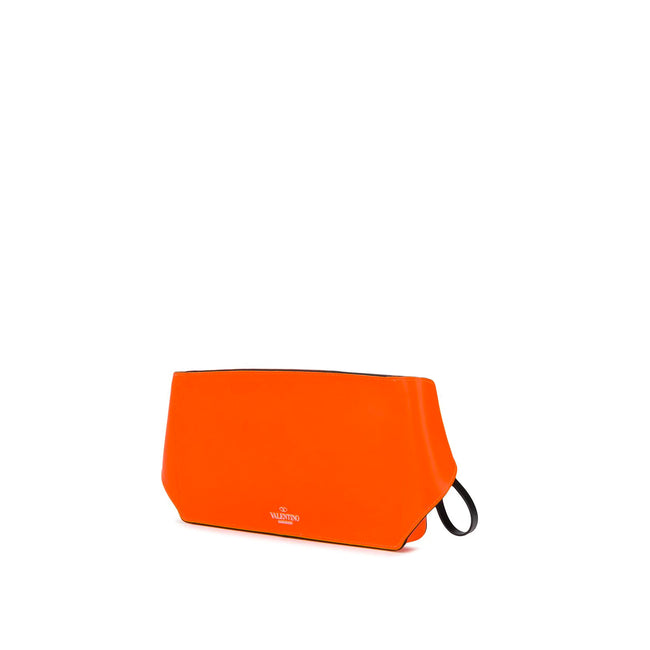 Valentino Vltn Fluorescent Belt Bag