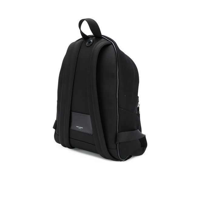 Saint Laurent Heaven Embroidery  Backpack