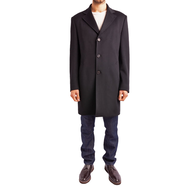 Heresis Wool Coat