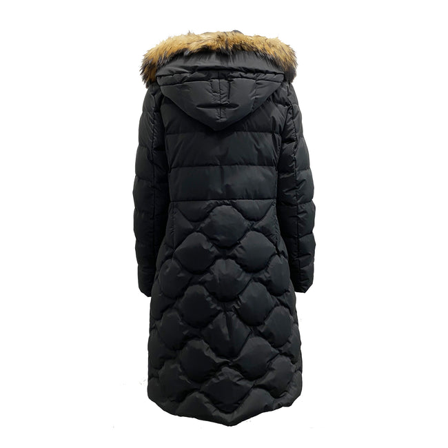 Paul & Shark Long Down Coat