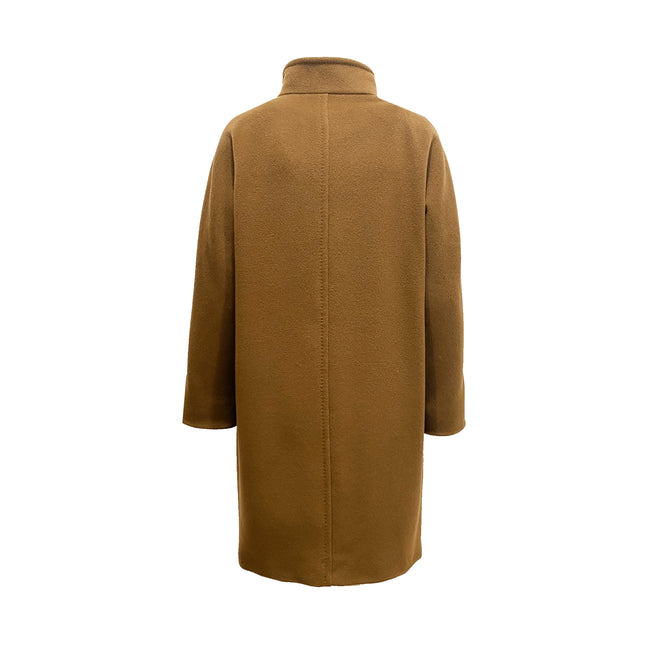 Max Mara Studio Ancella Wool Coat