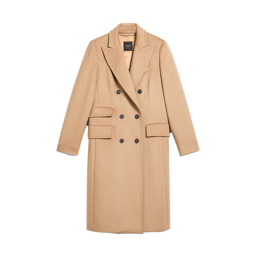 Max Mara Weekend Corsaro Wool Coat