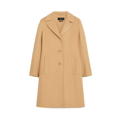 Max Mara Weekend Uggioso Wool Coat