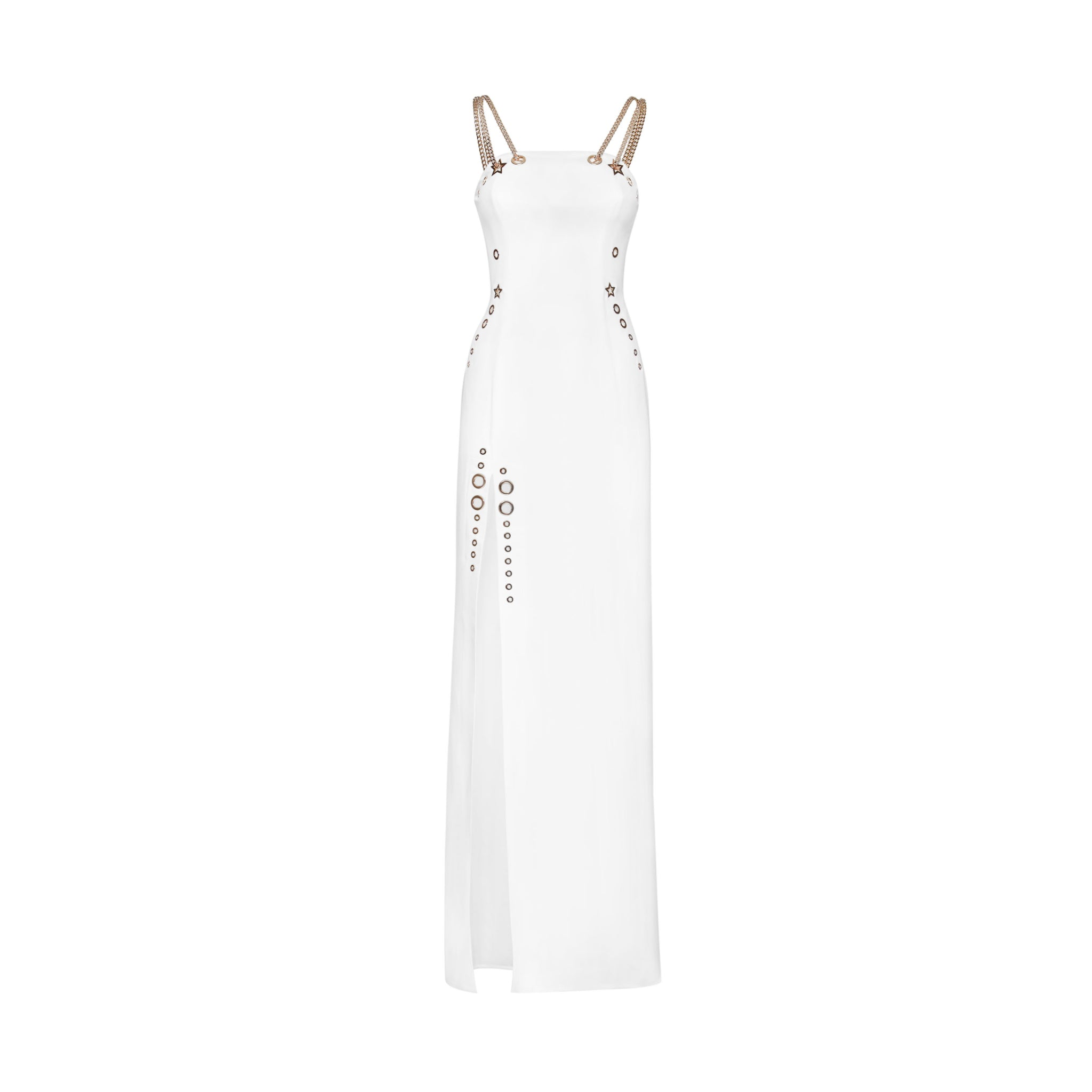 Philipp Plein Filanta Long Dress