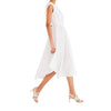 Max Mara Studio Cotton Poplin Dress