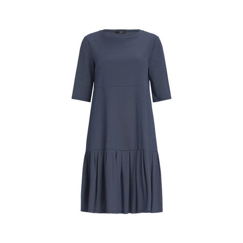 Max Mara Weekend Navarra Organic Cotton Dress