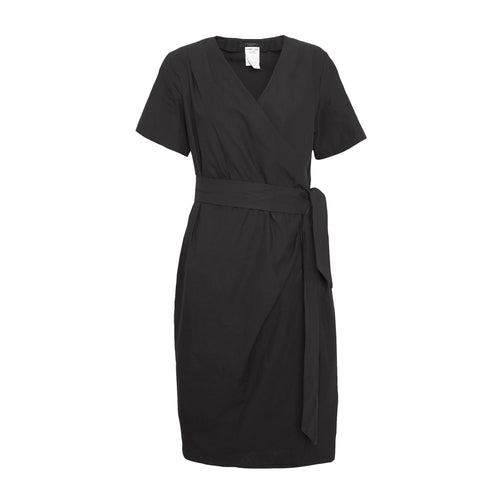 Max Mara Weekend Felino Cotton Poplin Dress