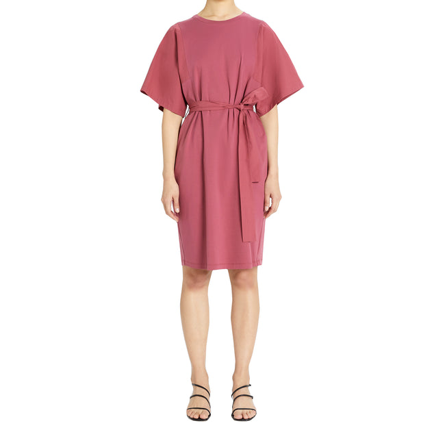 Max Mara Weekend Lari Cotton Poplin Dress