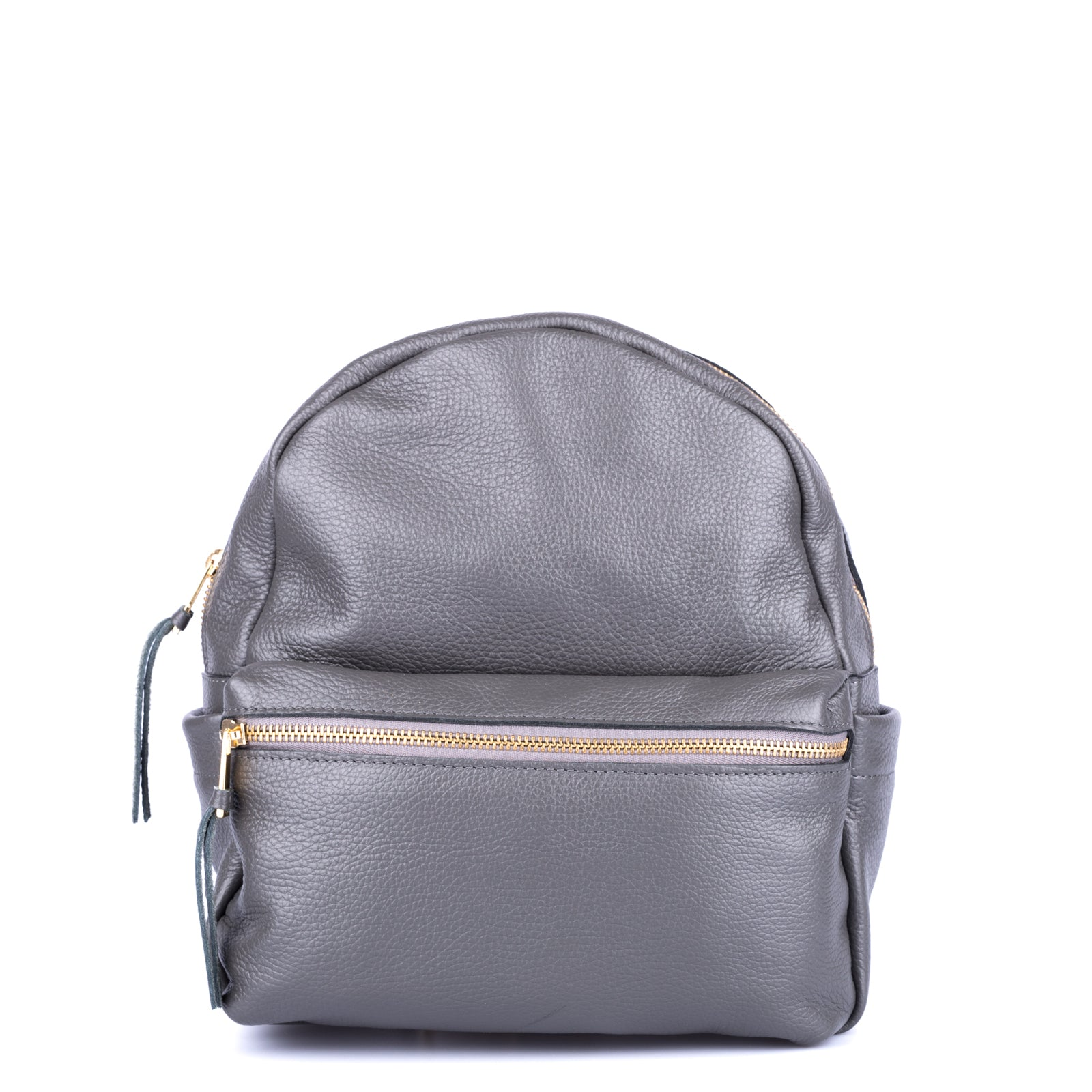 Zona Brera Leather Backpack-ZONA BRERA-SHOPATVOI.COM - Luxury Fashion Designer