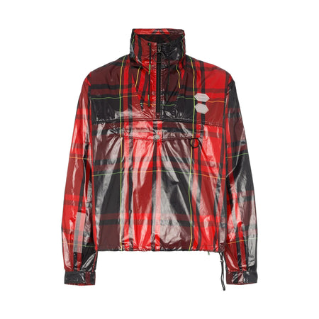 Moschino Question Mark Bomber Jacket
