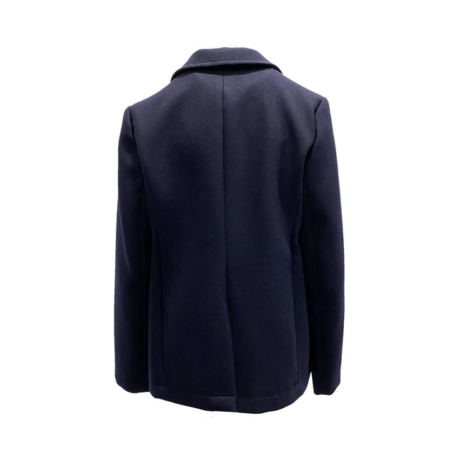 Paul & Shark Double-Breasted Wool Jacket