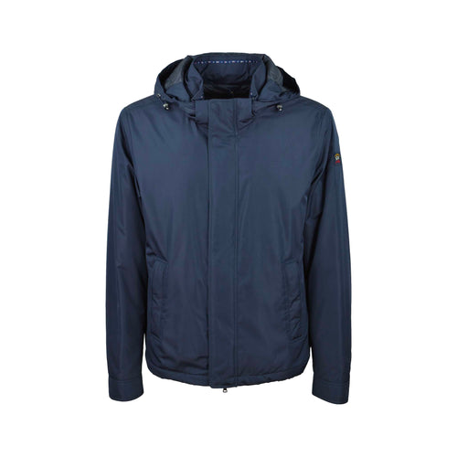 Paul & Shark Water-Repellent Padded Jacket