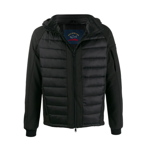 Paul & Shark Primaloft Hooded Padded Jacket