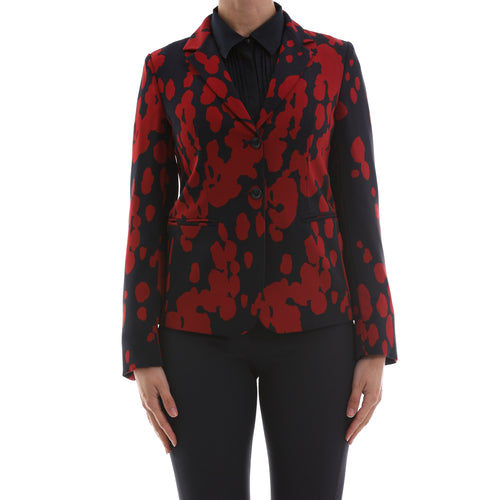 Max Mara Studio Blazer Jacket-MAX MARA STUDIO-SHOPATVOI.COM - Luxury Fashion Designer