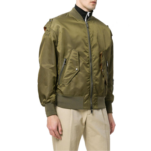 Valentino Couture Bomber Jacket
