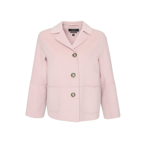 Max Mara Weekend Palomba Wool Jacket