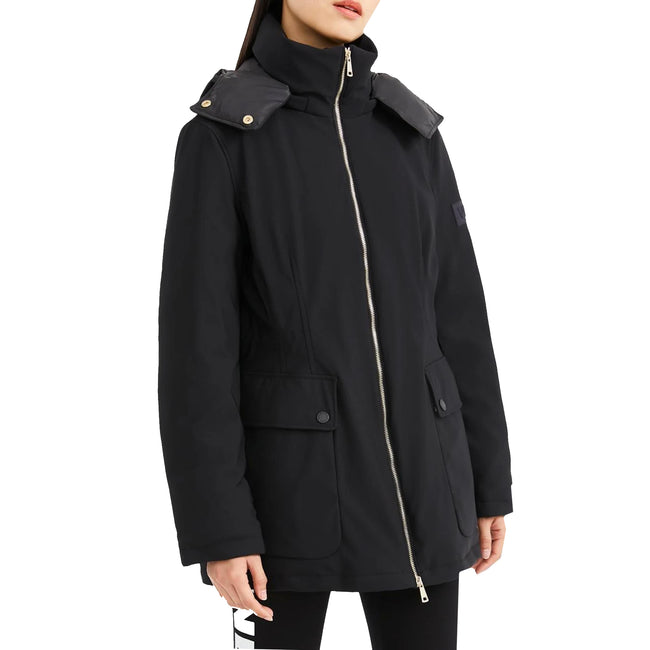 Max Mara Weekend Cantone Logo Jacket