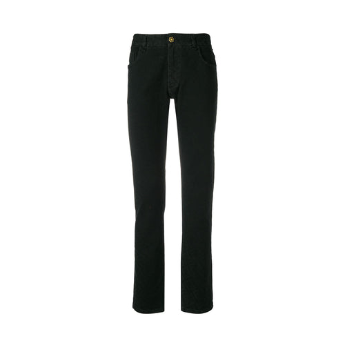 Fendi Slim Fit Denim Jeans