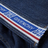 Givenchy Logo Taping Slim  Jeans
