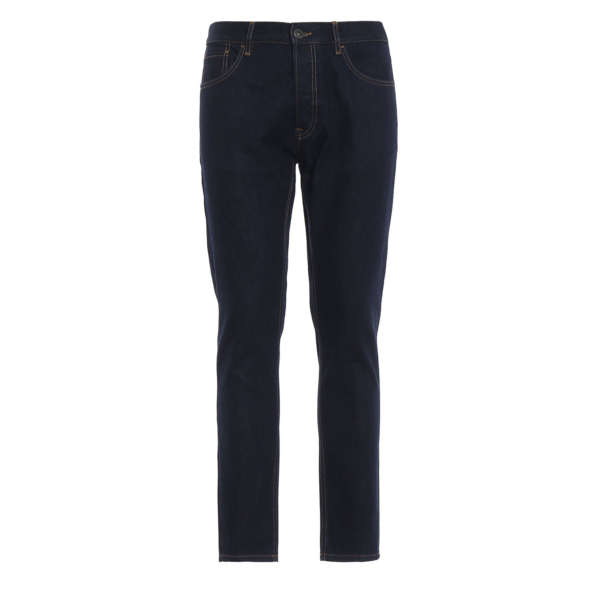 Prada Selvage Denim Dip & Dry