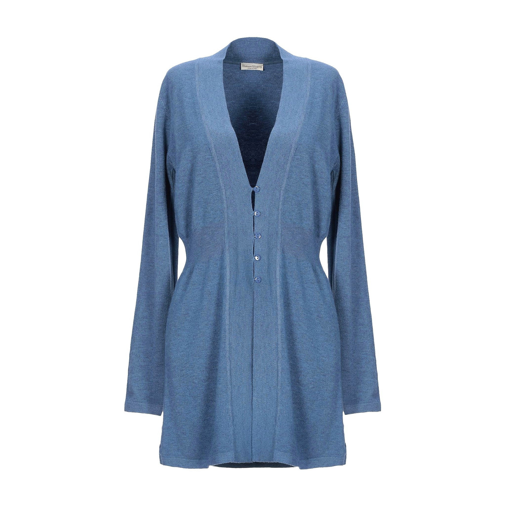 Cashmere Company Wool And Cashmere Cardigan