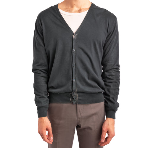 Cruciani Cotton Cardigan