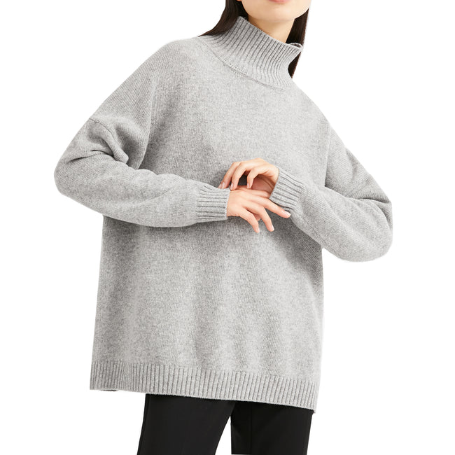 Max Mara Weekend Tondo Wool Yarn Sweater