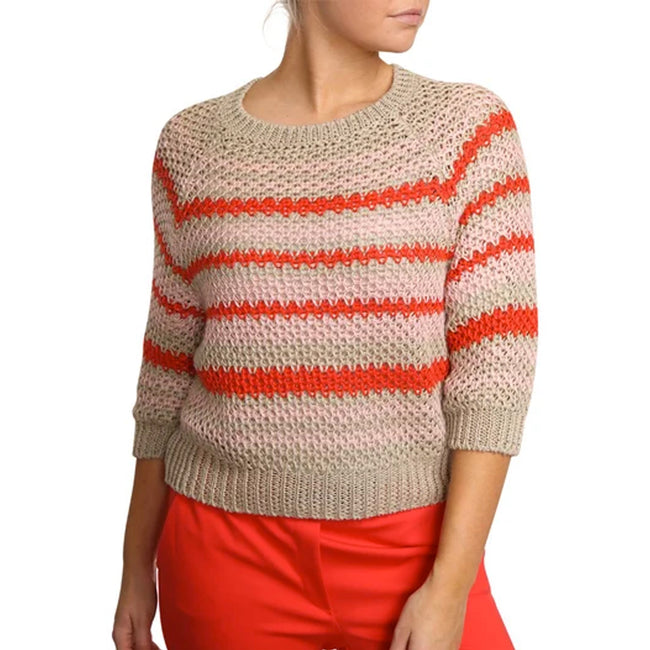 Max Mara Weekend Ghiacci Knitted Sweater