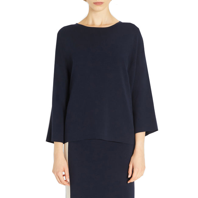 Max Mara Weekend Hiberis Yarn Sweater