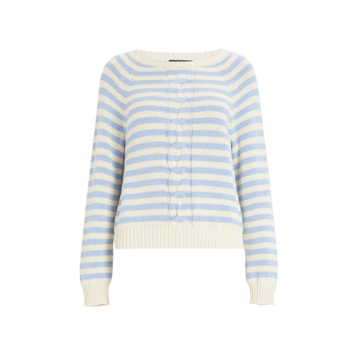 Max Mara Weekend Cincin Cotton Sweater