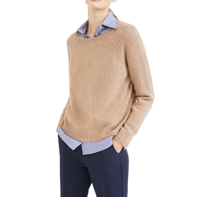Max Mara Weekend Amici Alpaca Blend Sweater