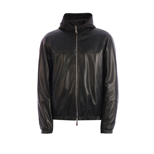 Dior Reversible Bomber Jacket