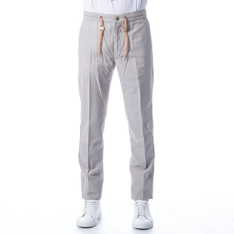 Striped Wool Pants-MARC JACOBS-SHOPATVOI.COM - Luxury Fashion Designer