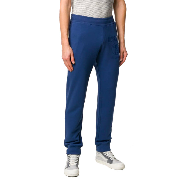 Moschino Double Question Track Pants