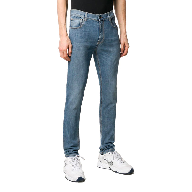 Moschino Slim Fit Jeans