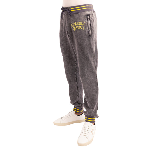 Moschino Jogging Style Pants