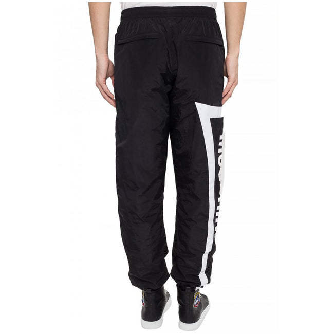 Moschino Side Logo Trousers