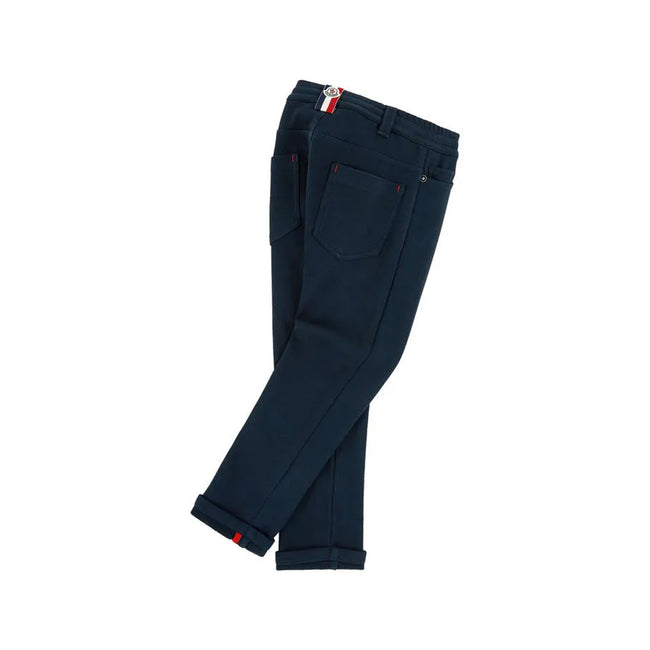 Moncler Cotton Track Pants