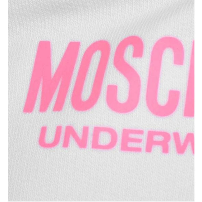 Moschino Underwear Logo Cotton Leggings