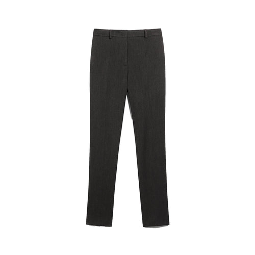 Max Mara Weekend Ozono Stretch Gabardine Pants