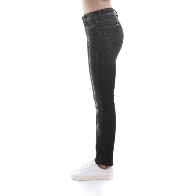 Max Mara Weekend Denim Wl Leggins