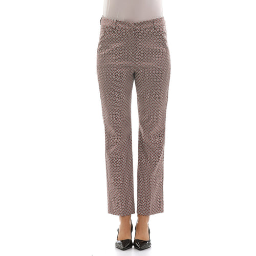 Max Mara Weekend High Waisted Capri