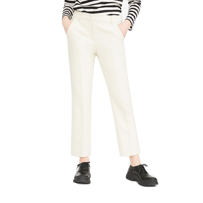 Max Mara Weekend Leone Trumpet Trousers