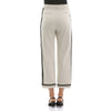 Max Mara Weekend High Waisted Denim Pants-MAX MARA WEEKEND-SHOPATVOI.COM - Luxury Fashion Designer