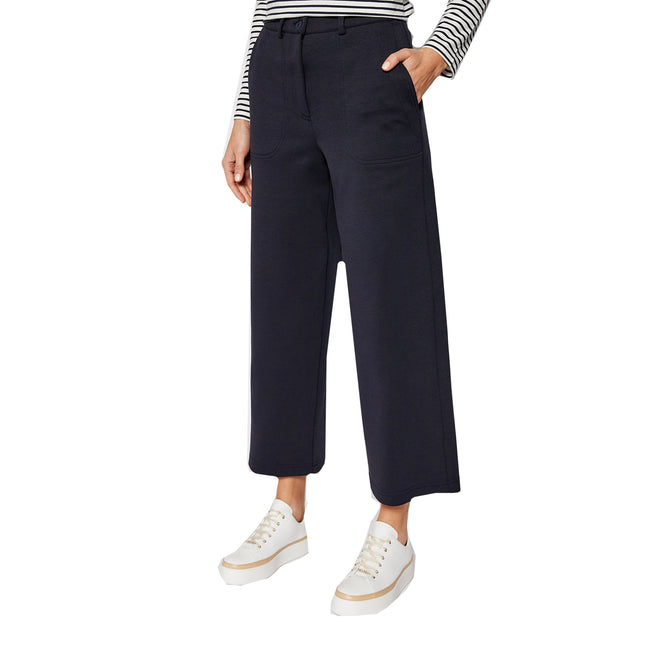 Max Mara Weekend Anversa Stretch Culottes