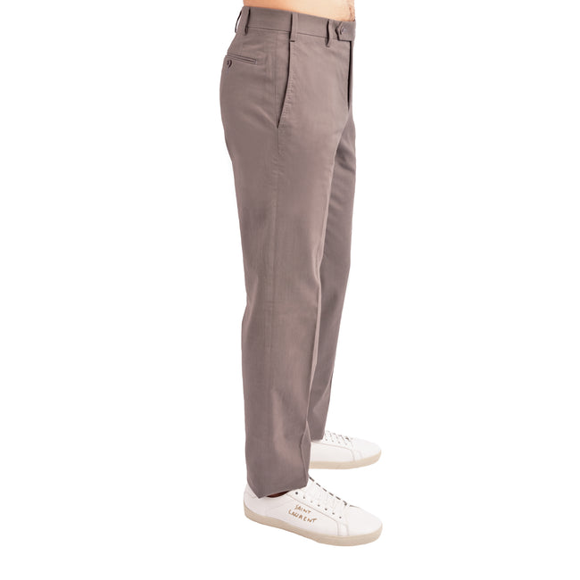 Zanella Devon Cotton Trousers