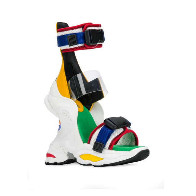 Dsquared2 The Giant Wedge Sandals