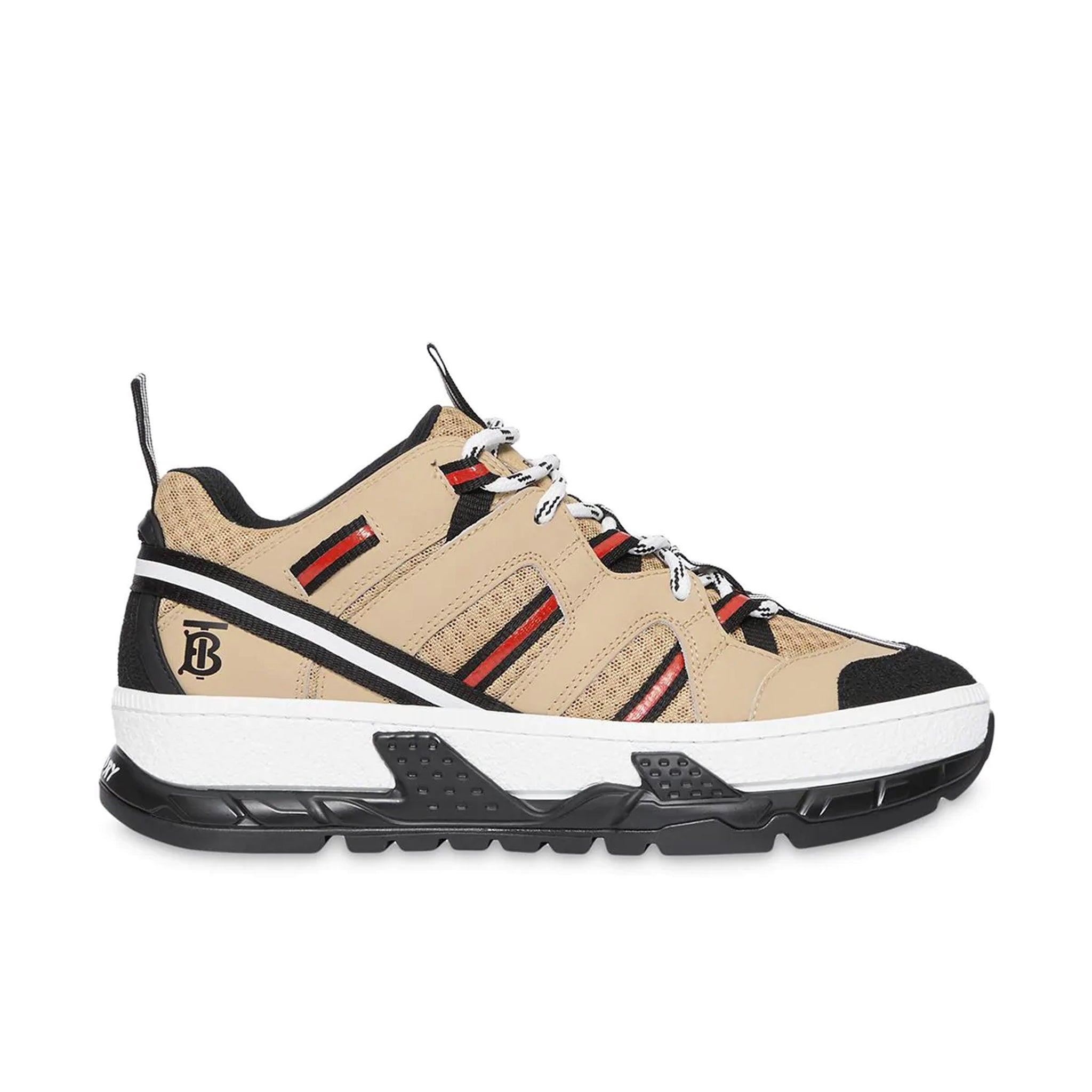 Burberry Monogram Sneakers